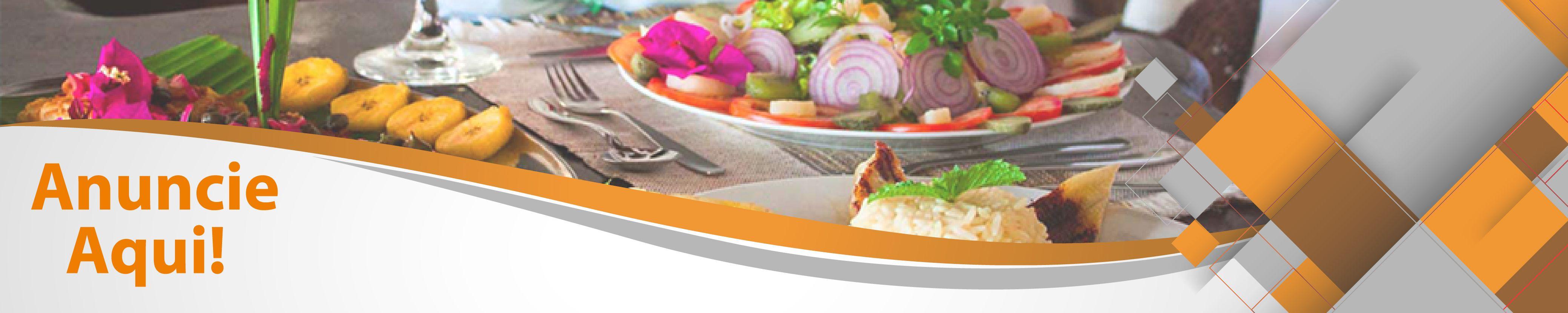 Banner Gastronomia Guarujá