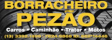 Borrcharia Pezão