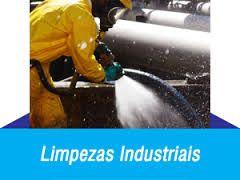 Foto Limpadora Mar Azul
