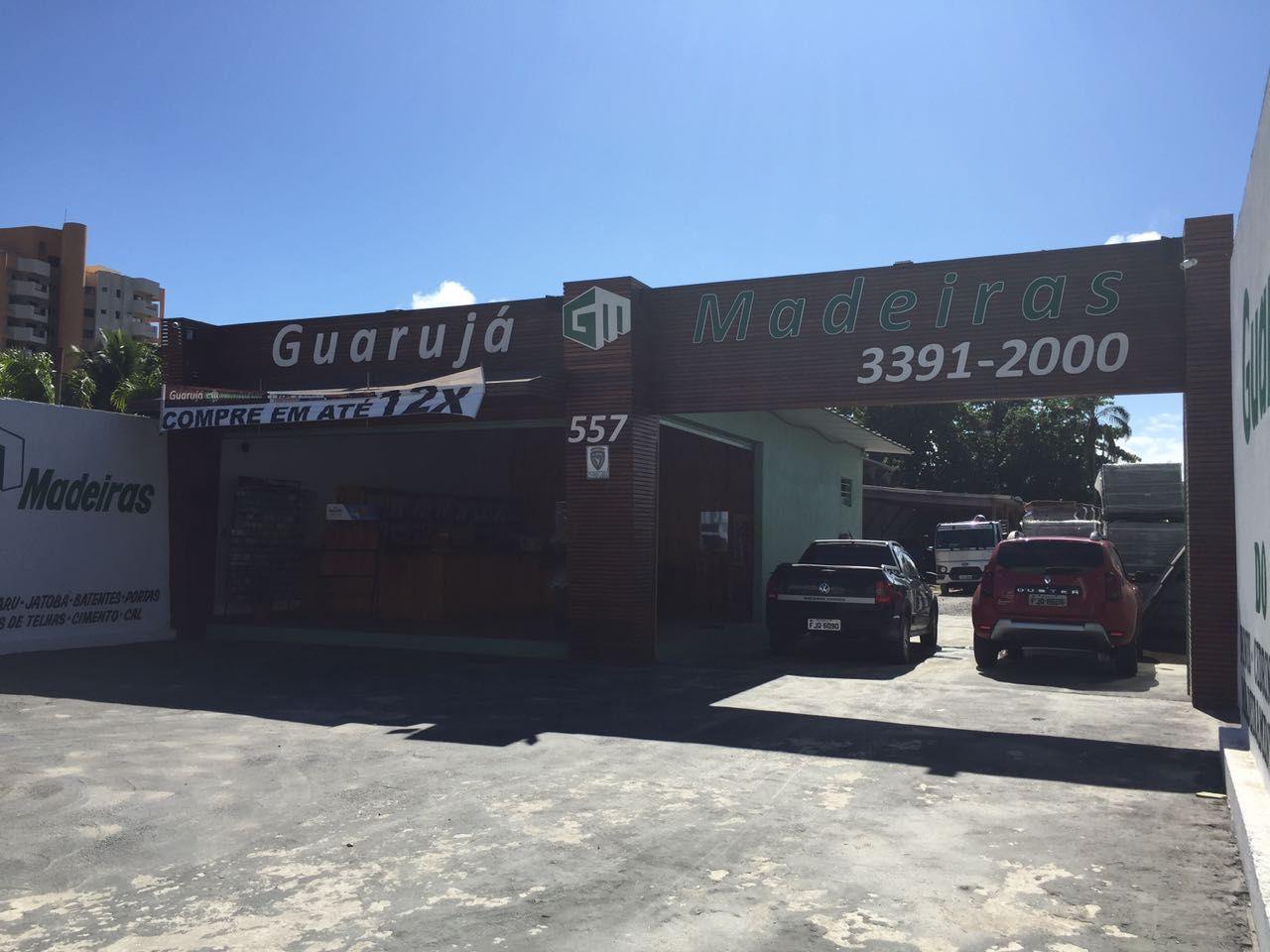 Foto Guarujá Madeiras