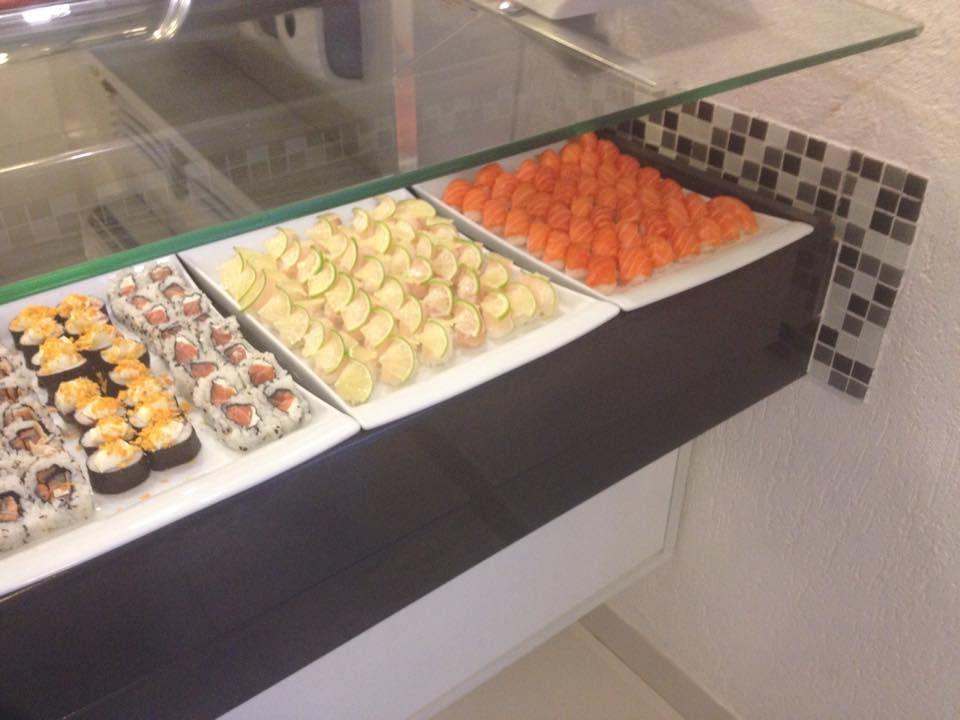 Foto Deibiddo - Restaurante Japonês