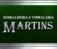 Martins Serralheria e Vidraçaria em Guarujá