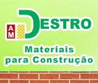 logo AM Destro - Materiais de Construção