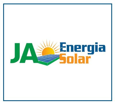 JA ENERGIA SOLAR em Guarujá