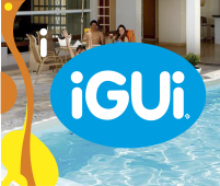 logo Igui Piscinas - Guarujá