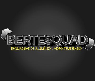 Bertesquad Esquadrias e Vidros em Guarujá