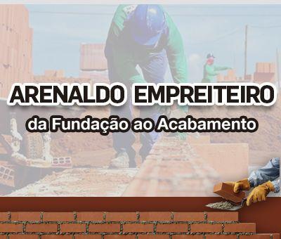Arenaldo Empreiteira em Guarujá
