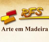 RFS - Arte em Madeira em Guarujá