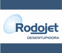logo Rodojet Desentupidora