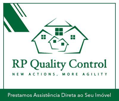 RP Quality Control em Guarujá