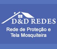 D&D Redes de Proteção em Guarujá