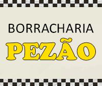 logo Pezão Borracheiro