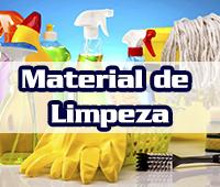 Estoque - Limpeza de Piscinas e Descartáveis em Guarujá