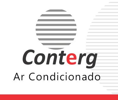 Conterg Ar Condicionado  em Guarujá