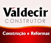 Valdecir Construtor em Guarujá