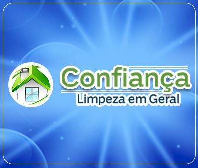 Confiança Limpeza em Guarujá