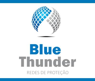 Blue Thunder - Redes de Proteção em Guarujá