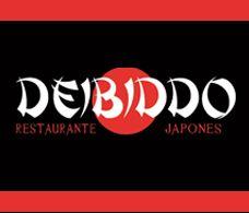 logo Deibiddo - Restaurante Japonês