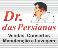 Dr das Persianas em Guarujá