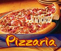 Tutti Pizzaria em Guarujá