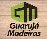 logo Guarujá Madeiras