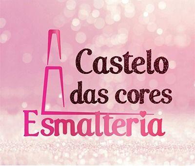 Castelo das Cores Esmalteria  em Guarujá