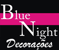 Blue Night Cortinas em Guarujá