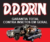 DDDrin Tecnologia em Controle de Pragas em Guarujá
