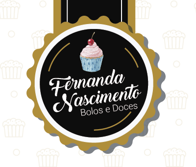 Doces e Bolos Fernanda Nascimento em Guarujá