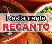 Restaurante Recanto em Guarujá