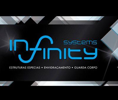 Infinity System em Guarujá