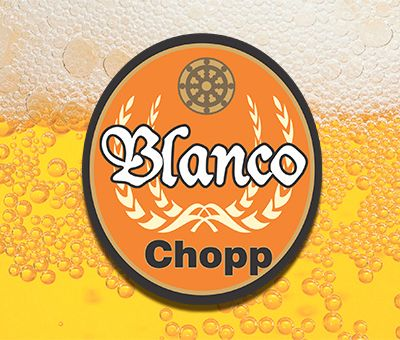 Blanco Chopp Center  em Guarujá