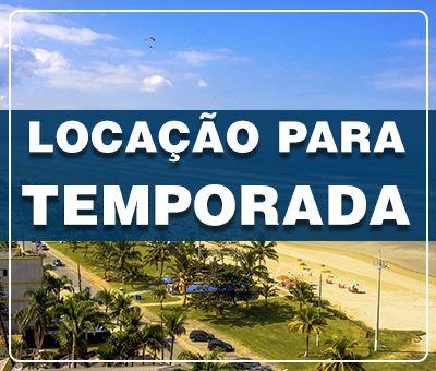 Locação para Temporada em Guarujá