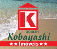 Kobayashi Imóveis em Guarujá