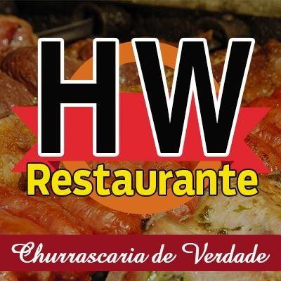 HW Restaurante e  Churrascaria em Guarujá