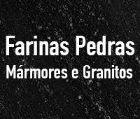 Farina Pedras - Mármores e Granitos em Guarujá