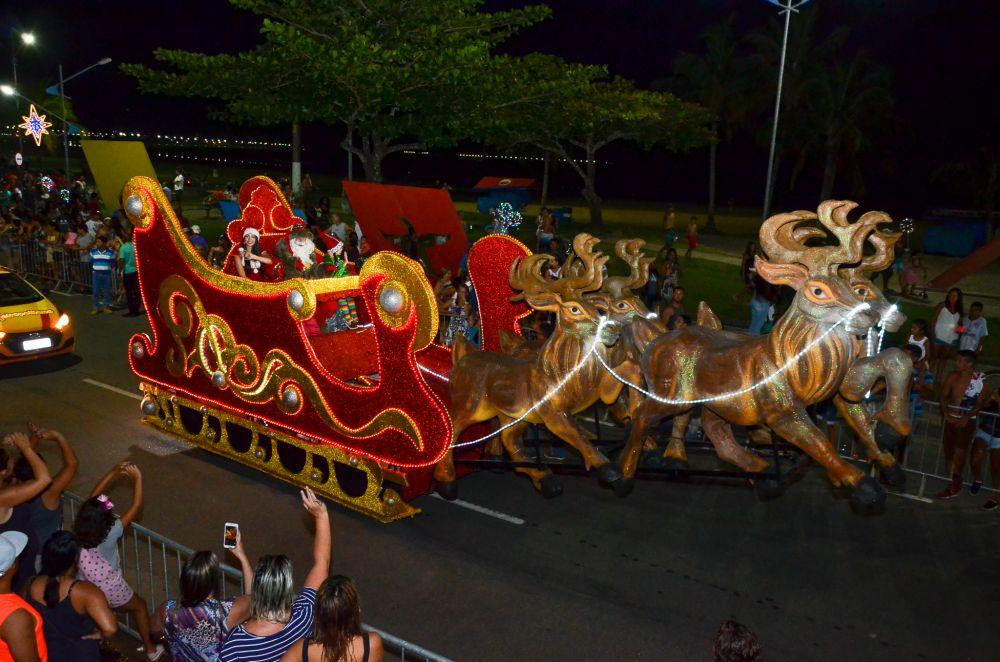 Natal Bertioga 2019