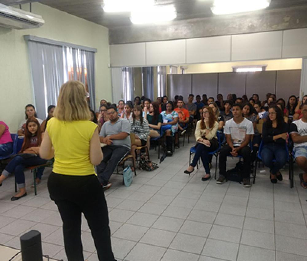 Guarujá promove Oficina de Gestão Financeira