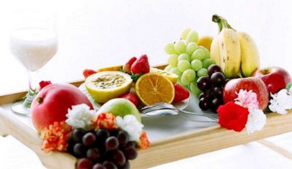 A Dieta Ortomolecular