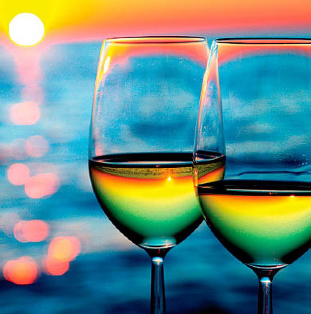 WINE SUMMER RIVIERA