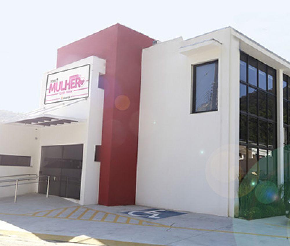Guarujá ganha Instituto da Mulher – Casa Rosa