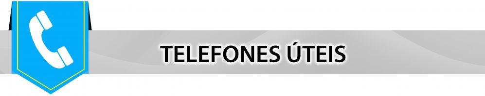 Telefones Úteis Guarujá